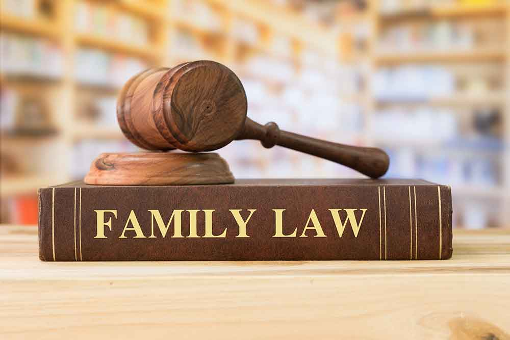 New Jersey Family Lawyer