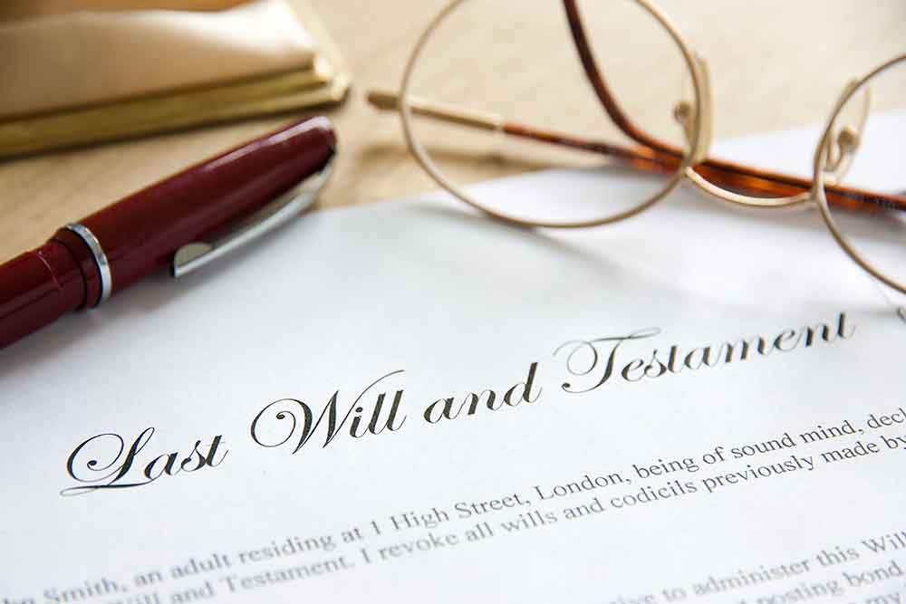 new jersey probate lawyer