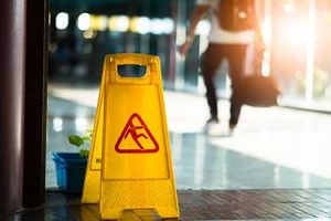 Do I Have a Claim for Slip and Fall Compensation?